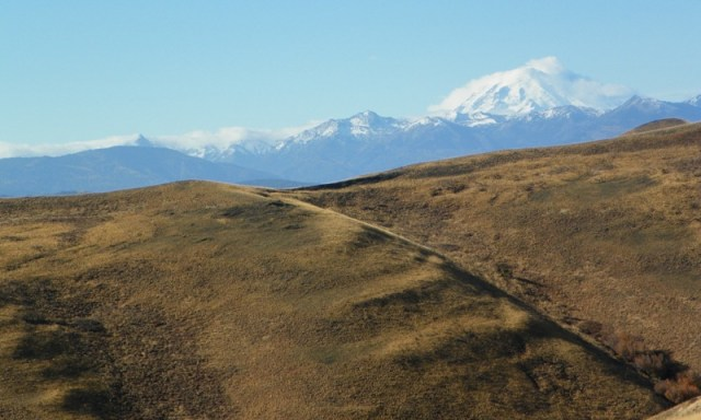 Cleman Mountain Halloween Backroads Run – Oct 29 2011 33
