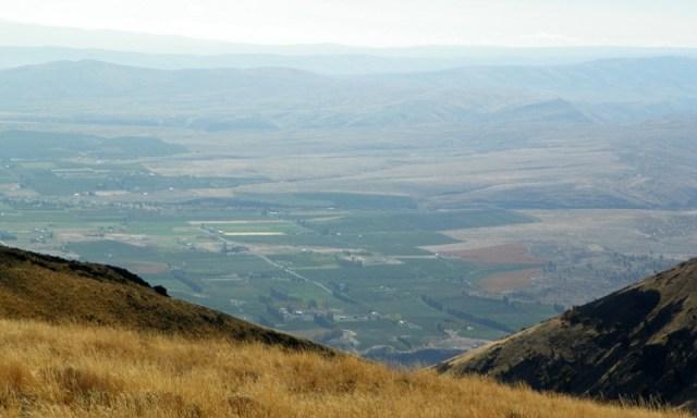 Cleman Mountain Halloween Backroads Run – Oct 29 2011 35