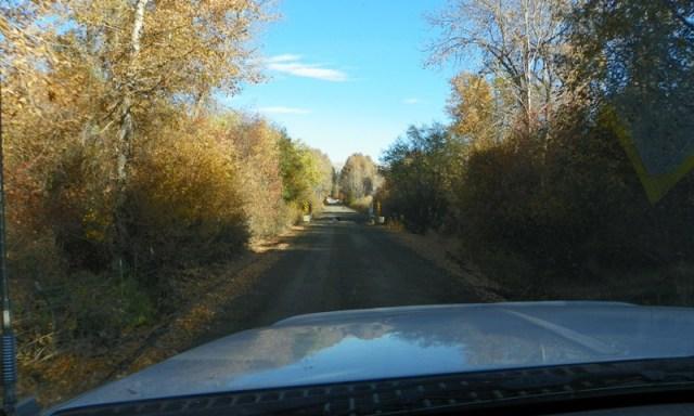 Cleman Mountain Halloween Backroads Run – Oct 29 2011 53