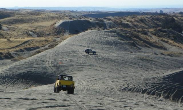 Juniper Dunes ORV Run 56