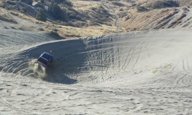 Juniper Dunes ORV Run 59