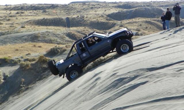 Juniper Dunes ORV Run 68