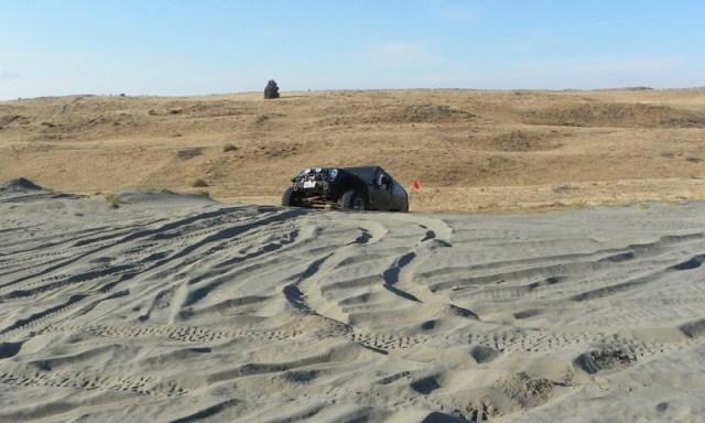 Juniper Dunes ORV Run 73