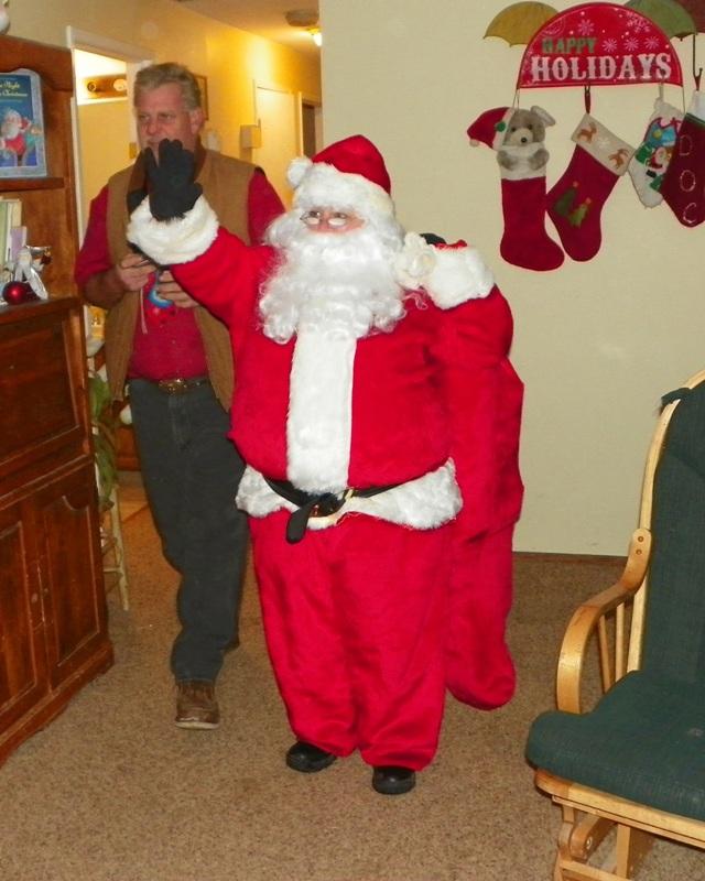 Eastern Washington Adventures Annual Christmas Party 3