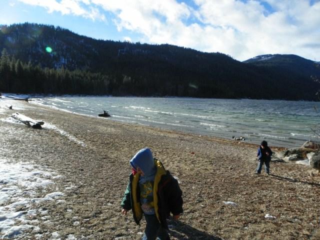 Lake Wenatchee State Park 10