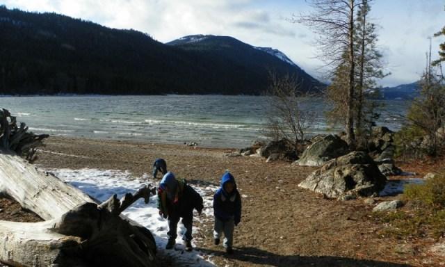 Lake Wenatchee State Park 11