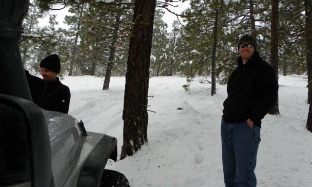 "Eastern Washington Adventures 2012 ""Top Member 4×4 Challenge"" 21"