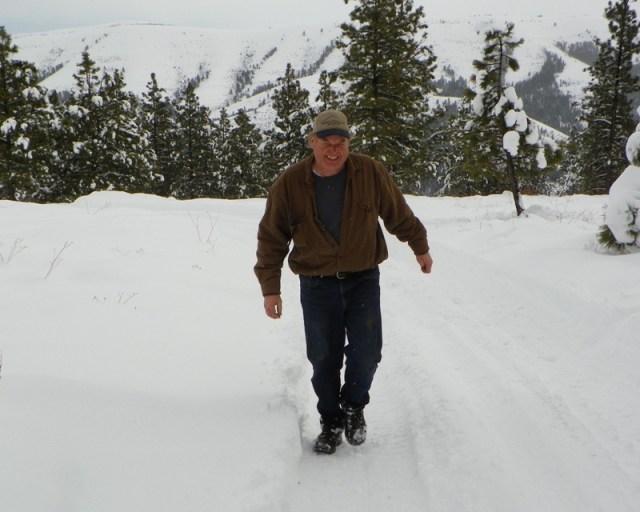 "Eastern Washington Adventures 2012 ""Top Member 4×4 Challenge"" 28"