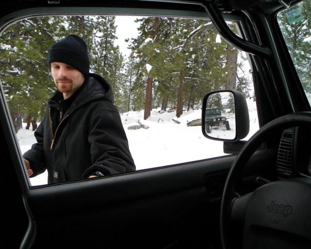 "Eastern Washington Adventures 2012 ""Top Member 4×4 Challenge"" 30"