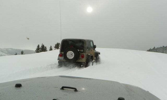 "Eastern Washington Adventures 2012 ""Top Member 4×4 Challenge"" 37"