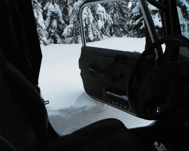 "Eastern Washington Adventures 2012 ""Top Member 4×4 Challenge"" 93"