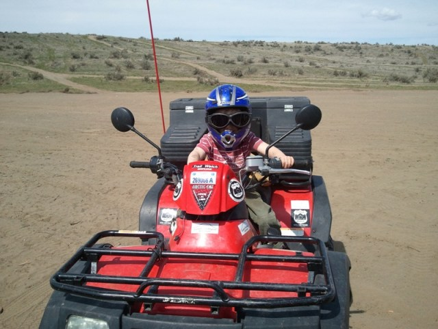 2012 Spring ORV Run at Juniper Dunes 127