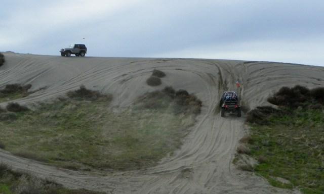 2012 Spring ORV Run at Juniper Dunes 4