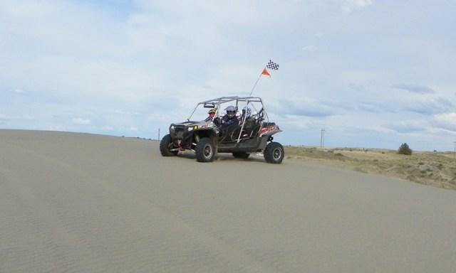 2012 Spring ORV Run at Juniper Dunes 8