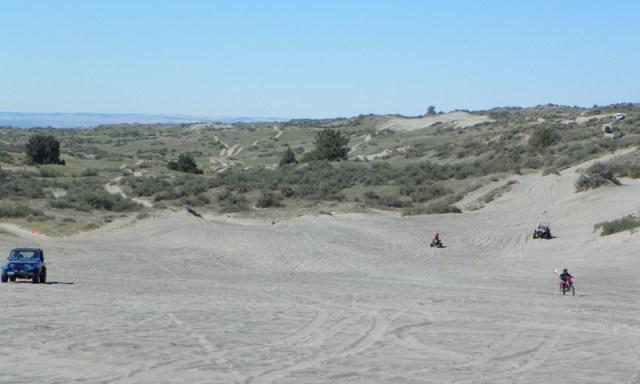 2012 Spring ORV Run at Juniper Dunes 11