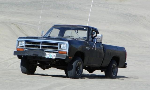 2012 Spring ORV Run at Juniper Dunes 17