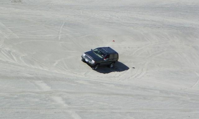 2012 Spring ORV Run at Juniper Dunes 18