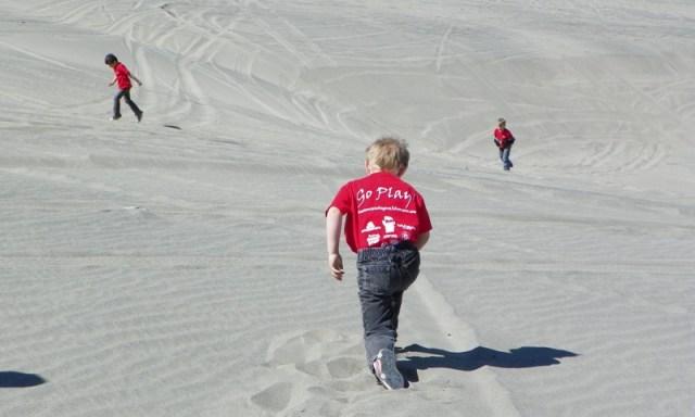 2012 Spring ORV Run at Juniper Dunes 21