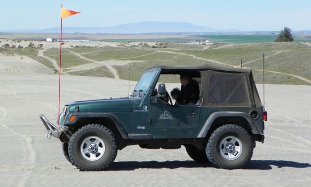 2012 Spring ORV Run at Juniper Dunes 27