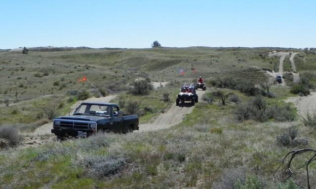 2012 Spring ORV Run at Juniper Dunes 35