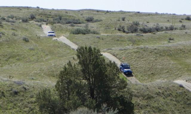 2012 Spring ORV Run at Juniper Dunes 42
