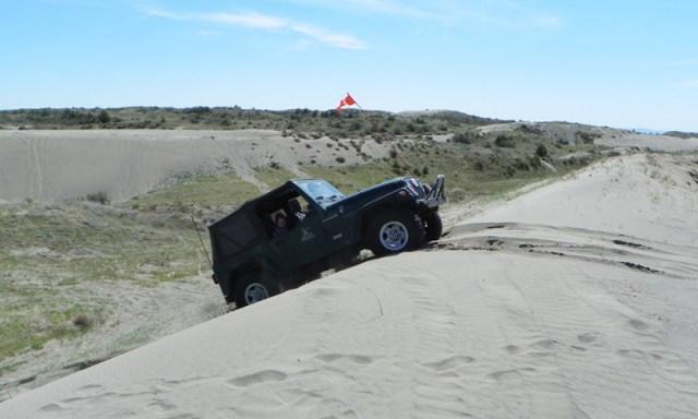 2012 Spring ORV Run at Juniper Dunes 52