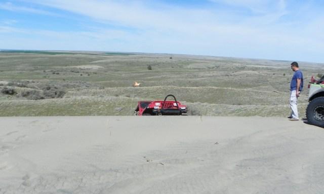 2012 Spring ORV Run at Juniper Dunes 53