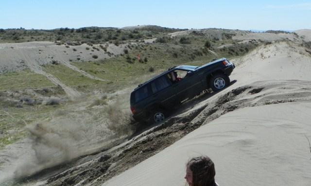 2012 Spring ORV Run at Juniper Dunes 58
