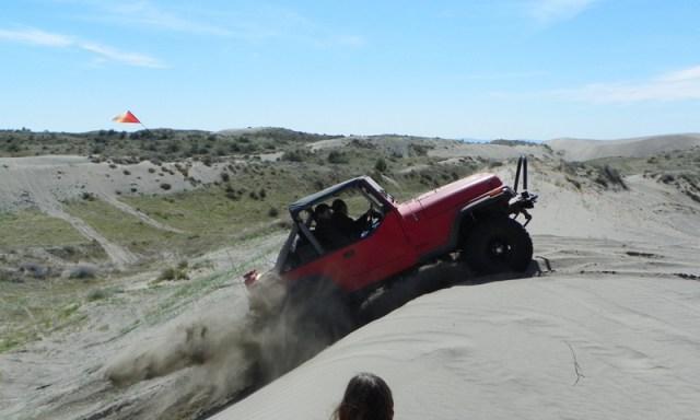 2012 Spring ORV Run at Juniper Dunes 59