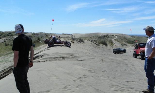 2012 Spring ORV Run at Juniper Dunes 60