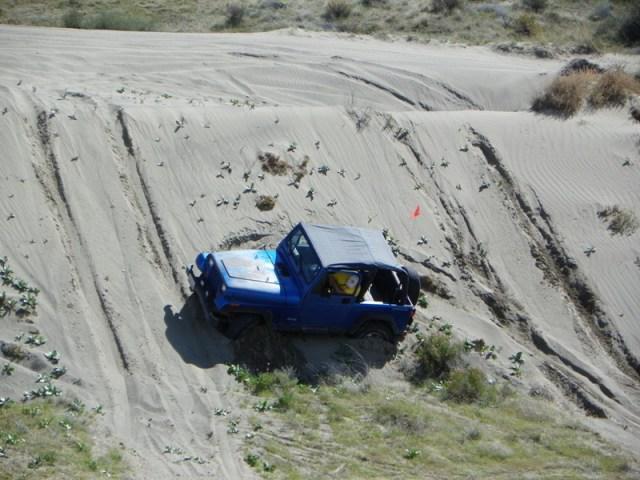 2012 Spring ORV Run at Juniper Dunes 69