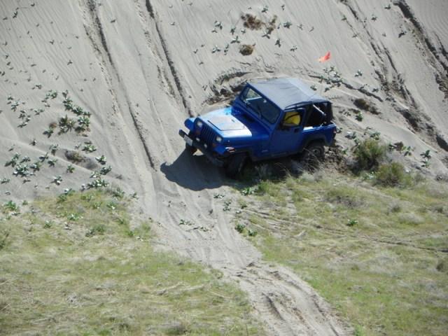 2012 Spring ORV Run at Juniper Dunes 70