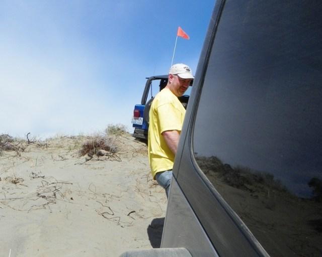 2012 Spring ORV Run at Juniper Dunes 75
