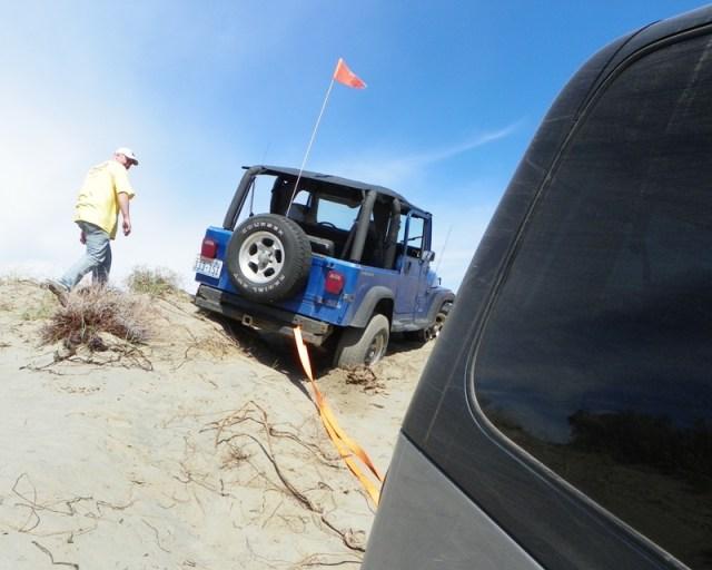 2012 Spring ORV Run at Juniper Dunes 77