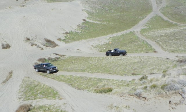 2012 Spring ORV Run at Juniper Dunes 80