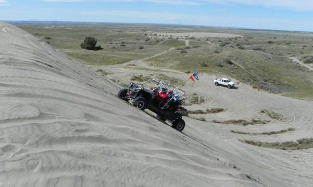 2012 Spring ORV Run at Juniper Dunes 81