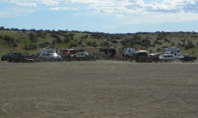 2012 Spring ORV Run at Juniper Dunes 88