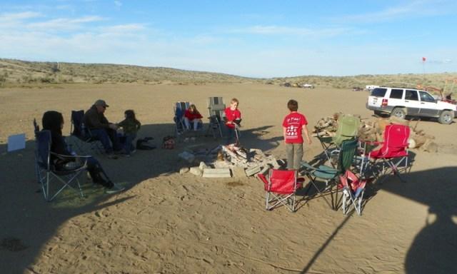 2012 Spring ORV Run at Juniper Dunes 93