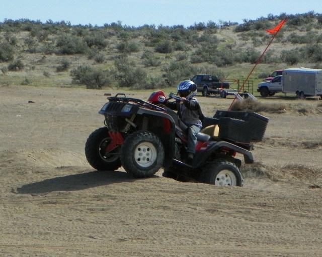 2012 Spring ORV Run at Juniper Dunes 104