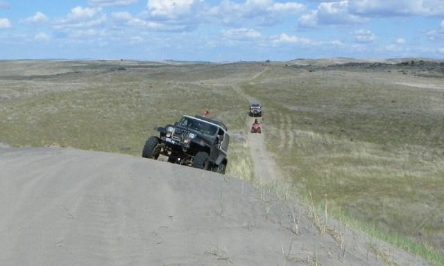 2012 Spring ORV Run at Juniper Dunes 115