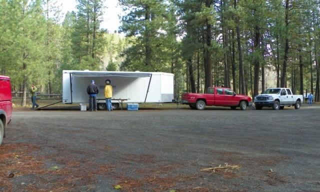 Wildfire Awareness Week: Ahtanum Campground 2