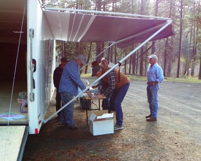Wildfire Awareness Week: Ahtanum Campground 4