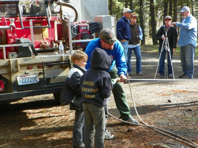 Wildfire Awareness Week: Ahtanum Campground 20