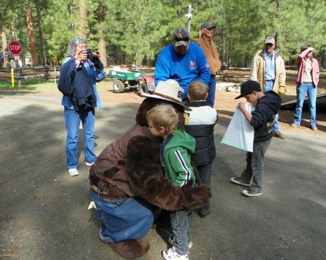 Wildfire Awareness Week: Ahtanum Campground 26