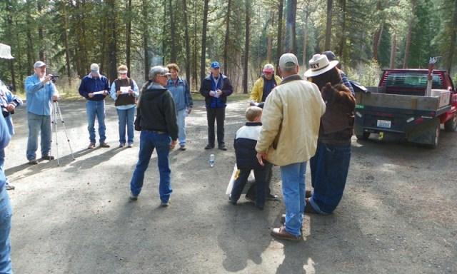 Wildfire Awareness Week: Ahtanum Campground 27