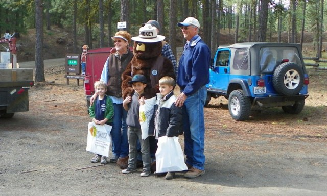 Wildfire Awareness Week: Ahtanum Campground 29