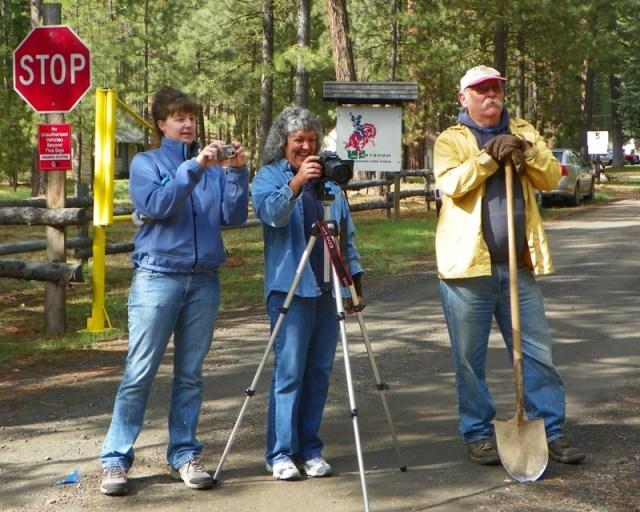 Wildfire Awareness Week: Ahtanum Campground 36