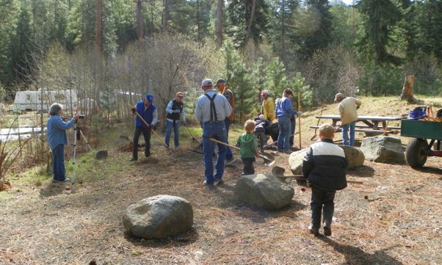 Wildfire Awareness Week: Ahtanum Campground 37
