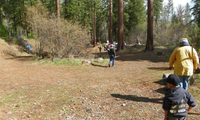 Wildfire Awareness Week: Ahtanum Campground 45