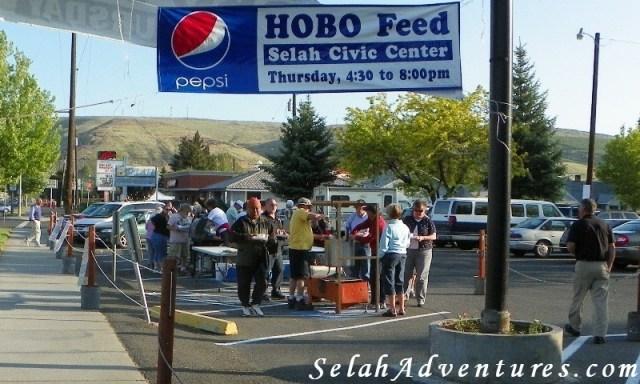Photos: 2012 Selah Community Days 1